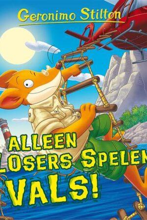 Alleen-losers-spelen-vals