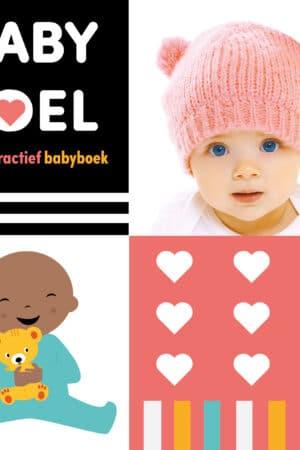 BABY VOEL 9789059249356