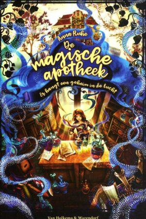magische apotheek 1