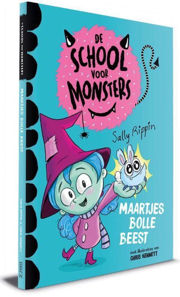 school voor monsters front