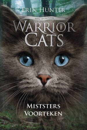 warrior cats miststers